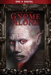 Gnome Alone - Poster / Capa / Cartaz - Oficial 2