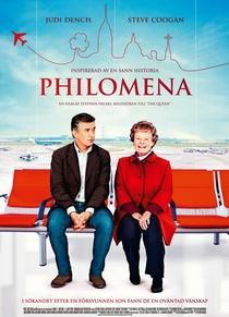 Philomena - Poster / Capa / Cartaz - Oficial 7