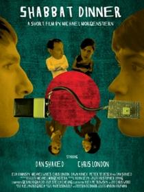 Jantar de Shabat - Poster / Capa / Cartaz - Oficial 1