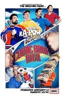 Comic Book Men (1ª Temporada) (Comic Book Men (Season 1))