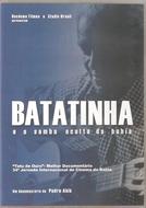 Batatinha e o Samba Oculto da Bahia (Batatinha e o Samba Oculto da Bahia)