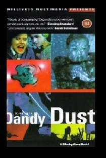 Dandy Dust  - Poster / Capa / Cartaz - Oficial 1