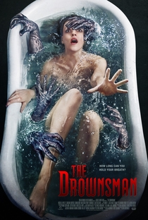 The Drownsman - Poster / Capa / Cartaz - Oficial 1