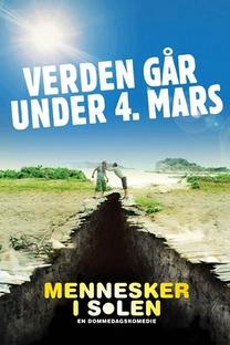 Mennesker I Solen - Poster / Capa / Cartaz - Oficial 2