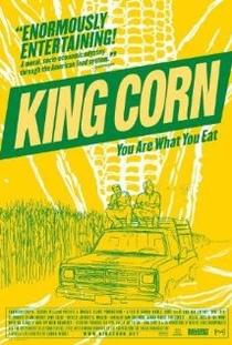 King Corn - Poster / Capa / Cartaz - Oficial 1