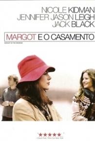 Margot e o Casamento - Poster / Capa / Cartaz - Oficial 2