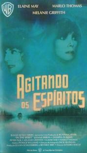 Agitando os Espíritos - Poster / Capa / Cartaz - Oficial 2