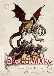 Jabberwocky - Um Herói Por Acaso - Poster / Capa / Cartaz - Oficial 1