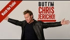 But I'm Chris Jericho! Web Series Premiere October 29