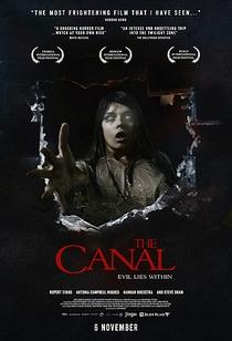 O Canal - Poster / Capa / Cartaz - Oficial 5