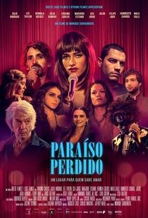 Paraíso Perdido - Poster / Capa / Cartaz - Oficial 1