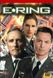 E-Ring (1ª Temporada) - Poster / Capa / Cartaz - Oficial 1