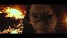 The Immortal Wars Trailer (Teaser)