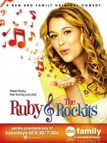 Ruby & the Rockits - Poster / Capa / Cartaz - Oficial 1