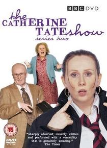 The Catherine Tate Show (2ª Temporada) - Poster / Capa / Cartaz - Oficial 1