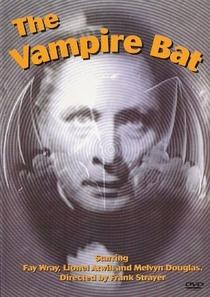 O Morcego Vampiro - Poster / Capa / Cartaz - Oficial 1