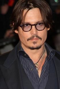 Johnny Depp - Poster / Capa / Cartaz - Oficial 2