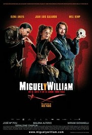 Miguel e William - Poster / Capa / Cartaz - Oficial 1