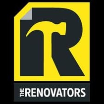 The Renovators  - Poster / Capa / Cartaz - Oficial 1