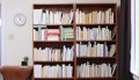Organizing the Bookcase