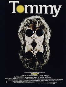 Tommy - Poster / Capa / Cartaz - Oficial 1