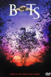 Morcegos - Colheita Humana - Poster / Capa / Cartaz - Oficial 3