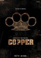 Copper (2º Temporada) (Copper (Season 2))