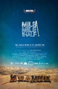Mile... Mile & a Half  - Poster / Capa / Cartaz - Oficial 1
