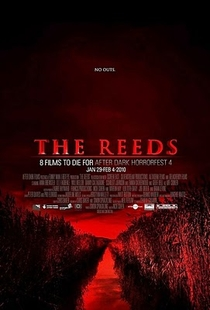 The Reeds  - Poster / Capa / Cartaz - Oficial 1