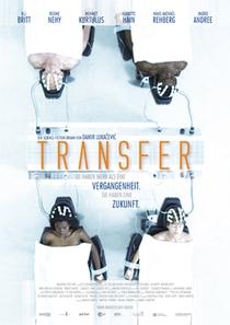 Transfer - Poster / Capa / Cartaz - Oficial 1