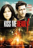 O Beijo da Morte (Kiss Me Deadly)