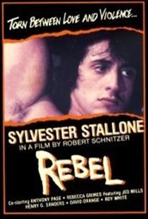 Rebelde - Poster / Capa / Cartaz - Oficial 1