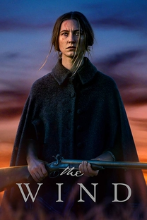 The Wind - Poster / Capa / Cartaz - Oficial 3