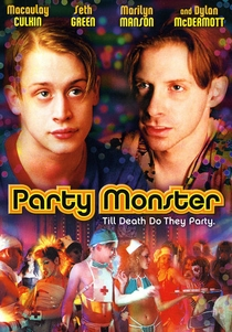 Party Monster - Poster / Capa / Cartaz - Oficial 3
