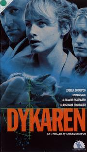 Dykaren - Poster / Capa / Cartaz - Oficial 1