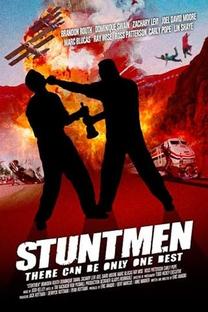 Stuntmen - Poster / Capa / Cartaz - Oficial 2