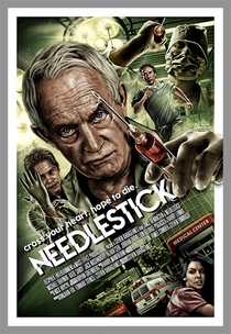 Needlestick - Poster / Capa / Cartaz - Oficial 1