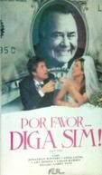 Por Favor... Diga Sim! (Say Yes)
