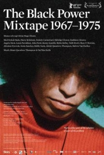 The Black Power Mixtape 1967-1975  - Poster / Capa / Cartaz - Oficial 1