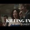 EVE COM PROBLEMAS NO CASAMENTO? KILLING EVE 2X03 ANÁLISE DO EPISÓDIO