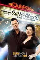 Family Guy Presents: Seth & Alex's Almost Live Comedy Show (Family Guy Presents: Seth & Alex's Almost Live Comedy Show)