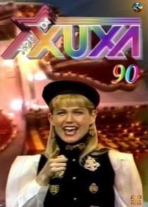 Xou da Xuxa  (5ª Temporada) - Poster / Capa / Cartaz - Oficial 1