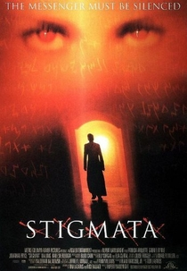 Stigmata - Poster / Capa / Cartaz - Oficial 4