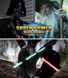 Darth Vader vs. Gandalf (Darth Vader vs. Gandalf)