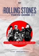 Rolling Stones - Tokyo Dome 2014 (Rolling Stones - Tokyo Dome 2014)