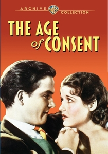 The Age of Consent - Poster / Capa / Cartaz - Oficial 1