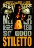 Stiletto - A Vingança Nunca Foi Tão Doce