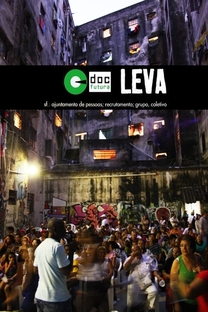 Leva - Poster / Capa / Cartaz - Oficial 1