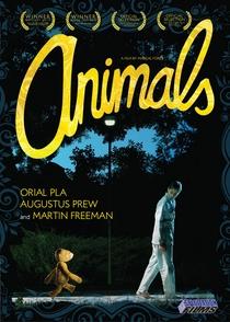 Animals - Poster / Capa / Cartaz - Oficial 4