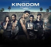 Kingdom (1ª Temporada) - Poster / Capa / Cartaz - Oficial 1